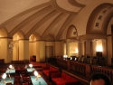 Old US Supreme Court chamber.