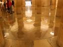 The Crypt; Center of Washington DC.