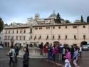 St Claire's Basilica