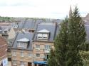 Lisieux, France.