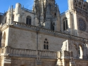 Burgos Cathedral, Spain.