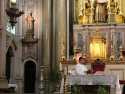 Saint Anthony church, Lisbon, Portugal.