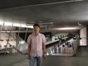 Lisbon subway.